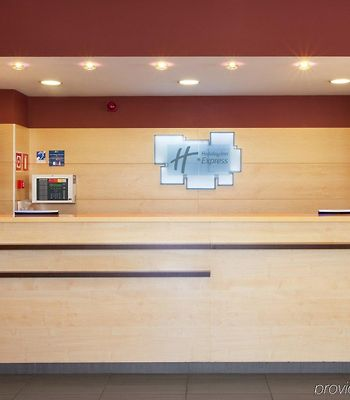 Holiday Inn Express Malaga Airport photos Interior