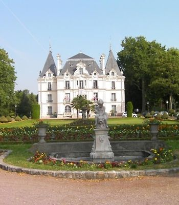 Balladins Chilly Mazarin photos Exterior Hotel information