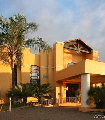 Mercure Nelspruit photos Exterior