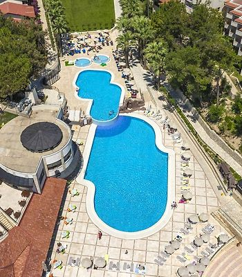 Melas Holiday Village photos Exterior Hotel information
