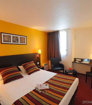Comfort Hotel Bordeaux Pessac photos Room