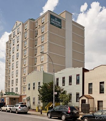 Country Inn & Suites By Carlson, New York City In Queens, Ny photos Exterior