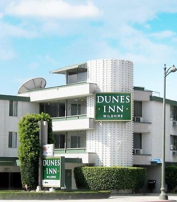 Dunes Inn - Wilshire photos Exterior