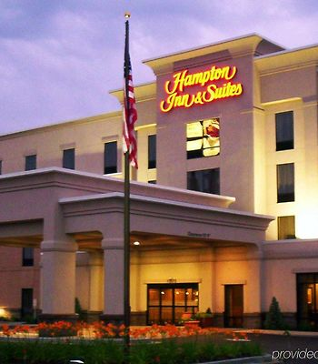 Hampton Inn And Suites Indianapolis-Fishers photos Exterior