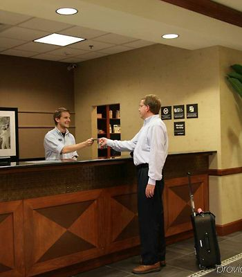 Hampton Inn And Suites Indianapolis-Fishers photos Interior