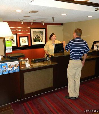 Hampton Inn College Station-Near Texas A&M University photos Interior