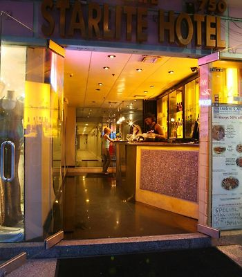 Starlite Hotel photos Interior
