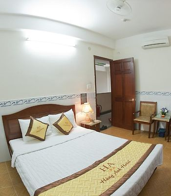 Hung Anh Hotel photos Exterior Hotel information