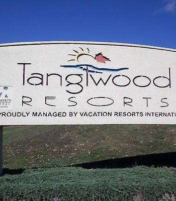 Tanglwood Resort photos Exterior Tanglwood Resort by VRI resorts