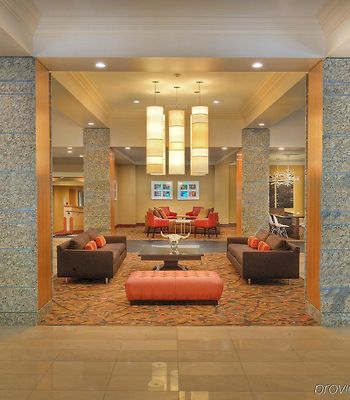 Doubletree By Hilton Hotel St. Louis - Chesterfield photos Interior