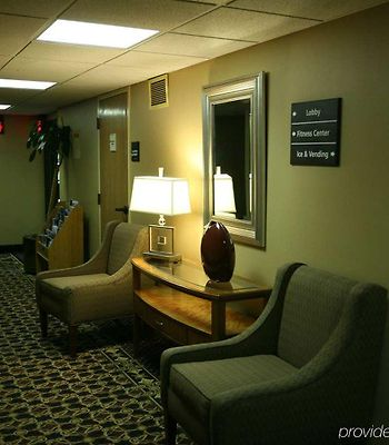 Hampton Inn Detroit/Northville photos Interior