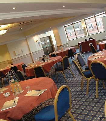 Ramada Leicester Stage photos Business