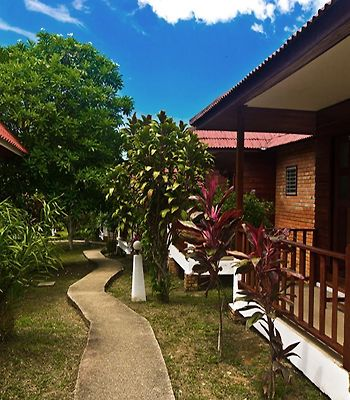 Krathom Khaolak Resort photos Exterior Hotel information