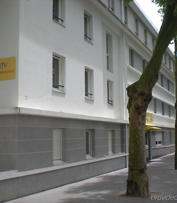 Appart'City Saint Nazaire photos Exterior