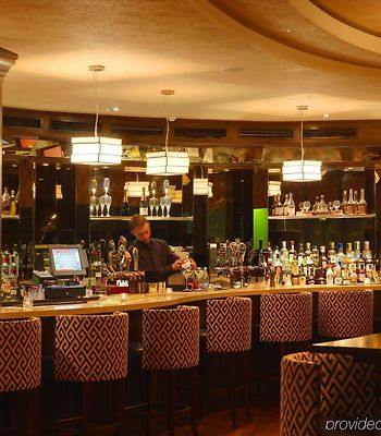 Kilkenny Ormonde Hotel photos Restaurant