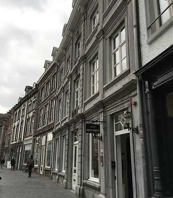 Boutique Hotel Grote Gracht photos Exterior Boutique hotel Grote Gracht