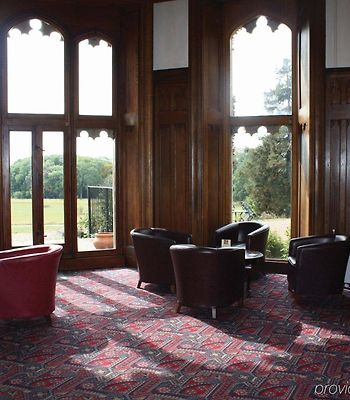 De Vere Venues Studley Castle photos Interior