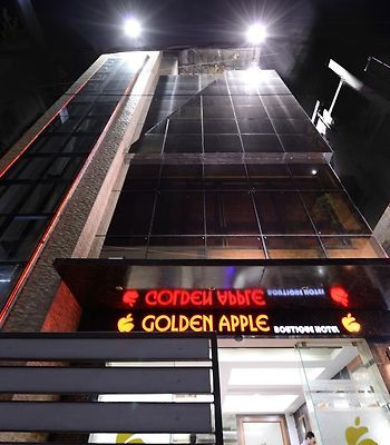 Golden Apple Boutique Hotel photos Exterior Hotel information