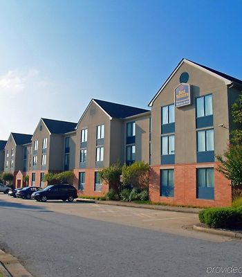 Best Western Roswell Suites photos Exterior