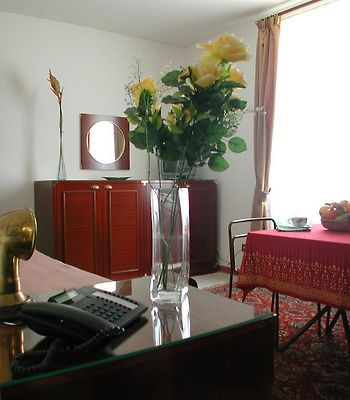 Hotel Residence Vatican Suites photos Room Hotel information