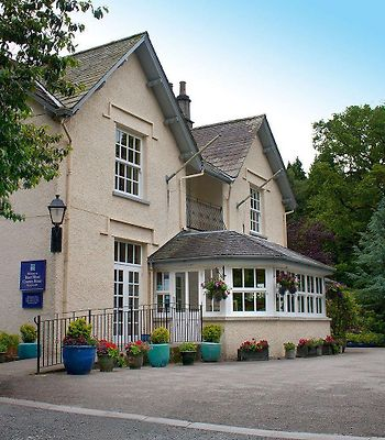 Briery Wood Country House Hotel photos Exterior