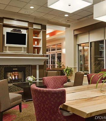 Hilton Garden Inn Salt Lake City Airport photos Interior