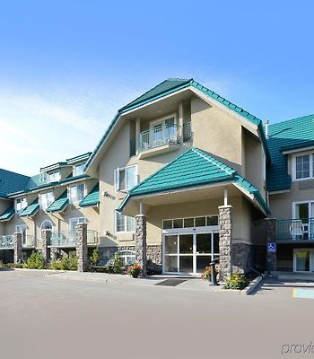Best Western Plus Pocaterra Inn photos Exterior