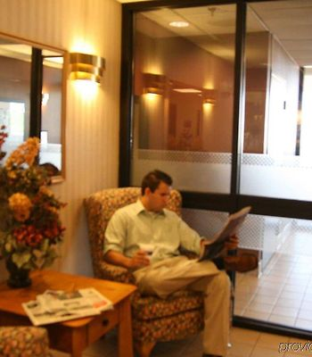 Hampton Inn Cape Girardeau photos Interior