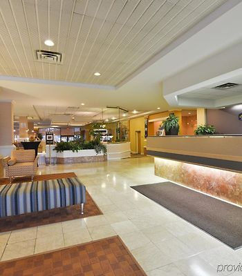 Holiday Inn Wilkes Barre - East Mountain photos Interior