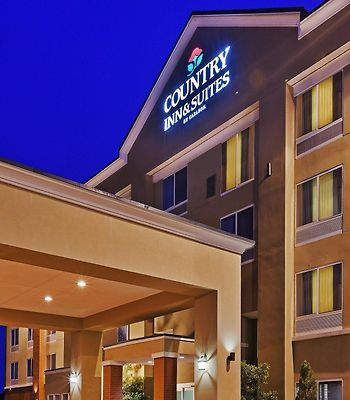 Country Inn & Suites By Carlson Oklahoma City Airport photos Exterior