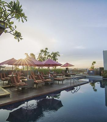 Swiss-Belinn Legian photos Exterior Hotel information