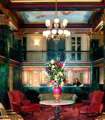 Natchez Eola Hotel photos Interior