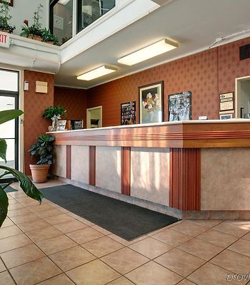 Americas Best Value Inn - Texas Medical Center/Reliant Park photos Interior