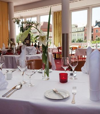 Best Western Plus Hotel Bautzen photos Restaurant