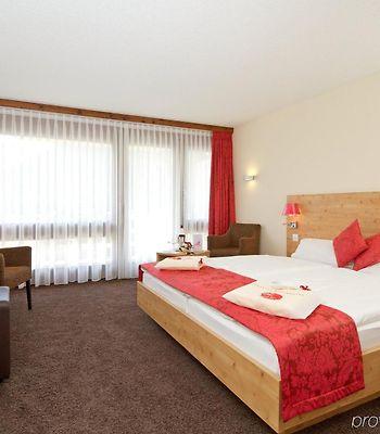 Central Swiss Quality Sporthotel photos Room