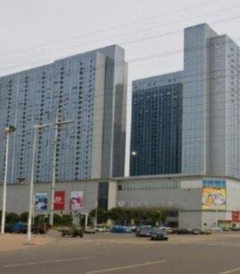 Changsha Dolton Grand Source Hotel photos Exterior