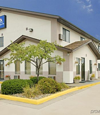 Motel 6 Marshalltown photos Exterior