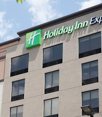 Holiday Inn Express Atlanta Nw - Galleria Area photos Exterior