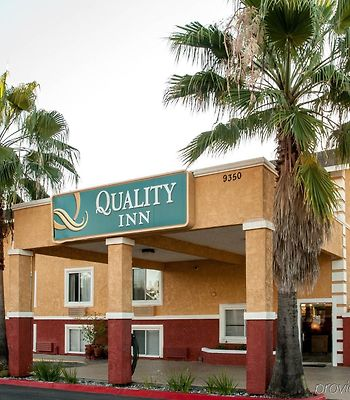 Quality Inn San Diego Miramar photos Exterior