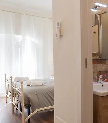 Donna Margherita Rome Suite & Rooms photos Exterior Hotel information