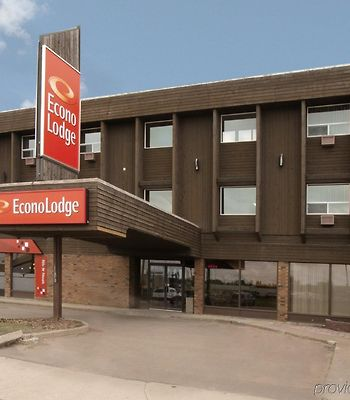 Econo Lodge Lloydminster photos Exterior