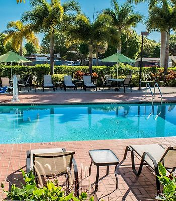 Quality Inn Vero Beach photos Exterior