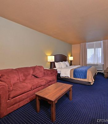 Comfort Inn Albert Lea photos Room