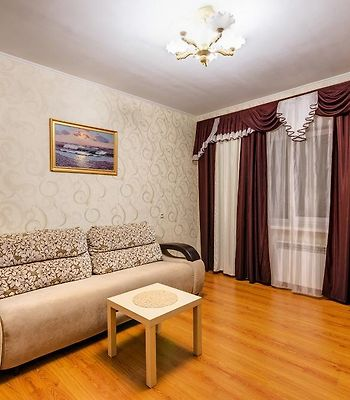 Apartment On Nikitinskaya Ulitsa photos Exterior Hotel information