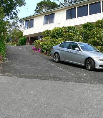Mount Hobson Boutique Accommodation photos Exterior Hotel information