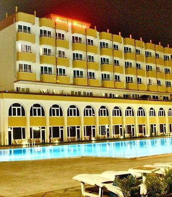 Grand Sile Hotel photos Exterior
