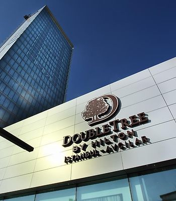Doubletree By Hilton Istanbul - Avcilar photos Exterior Hotel information