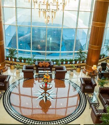 Grand Excelsior Hotel Sharjah photos Exterior Hotel information