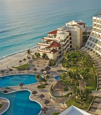 Grand Park Royal Cancun Caribe photos Exterior Hotel information