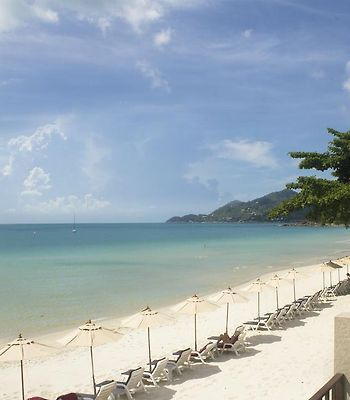 Chaweng Cove Beach Resort photos Exterior Hotel information